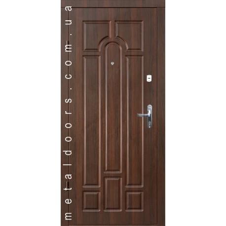 Входные двери Классик Форт, серия Эконом
