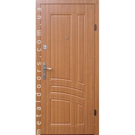 Входные двери Сириус Форт, серия Эконом