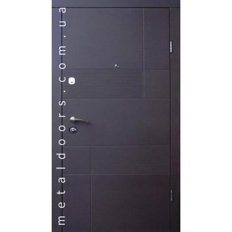 Входные двери Форт, серия Стандарт, модель Калифорния