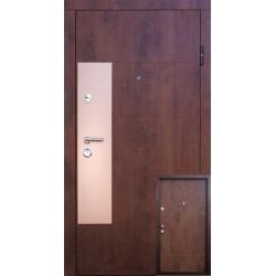 Входные двери Форт, серия Премиум, модель Техас