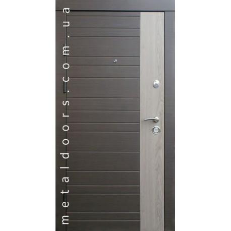 Входные двери Qdoors, серия Премиум, модель Альт-М