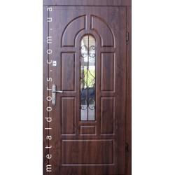 Входные двери Арка Форт, серия Эконом