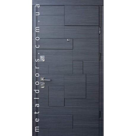 Входные двери Премиум Securemme Пирамис 3D Страж