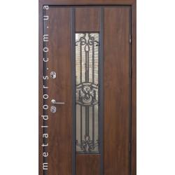 Входные двери Пруф Hook Nvd Nominal Страж