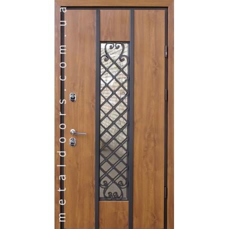 Входные двери Пруф Hook Nvd Классе Страж
