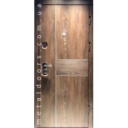 Входные двери Вери Двери Корица (VIP+)