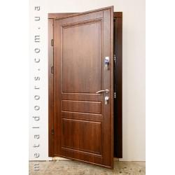 Двери входные Осень (Премиум)