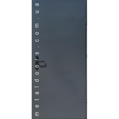 Двери Технические (2 листа, эконом)