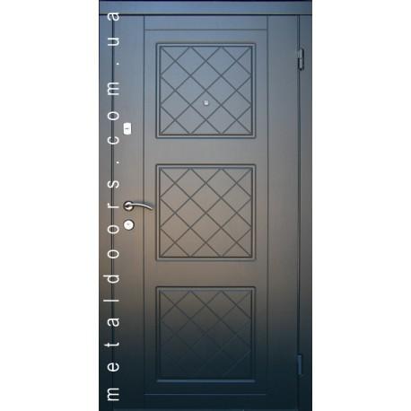 Двери Верона (термомост)