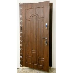 Двери металлические Redfort Арка (Премиум)