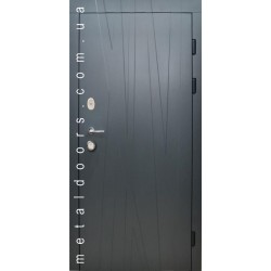 Двери входные Antifrost 30 SteelGuard