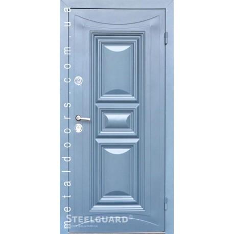 Двері металеві Termoskin Light Стілгард