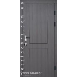 Двери входные Olymp Стилгард серии Devi-U