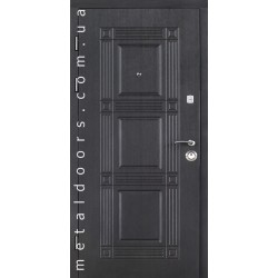 Двери Квадро (Премиум плюс)