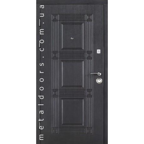 Двери металлические Редфорт Квадро (Оптима плюс)