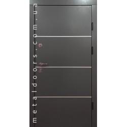 Двери Титан (Композит)