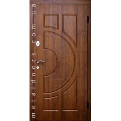 Двери Рассвет (Оптима)