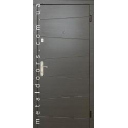 Двери Мида (эконом)