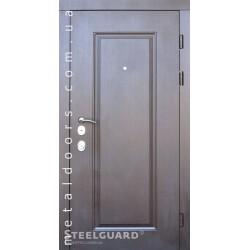 Двери DP-1 SteelGuard