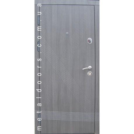 Двери Диагональ Редфорт (Премиум)
