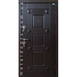 Двери Квадро (Акцент)
