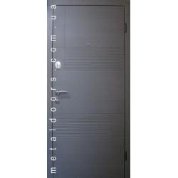 Двери Калифорния (Оптима) Редфорт