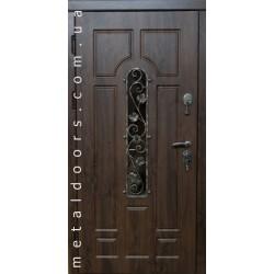 Двери Арка Ковка (VIP+)