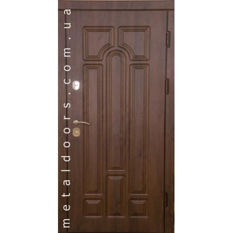 Дверь входная металлическая Арка (VIP+)