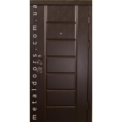 Двери Канзас (Элит)