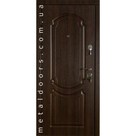 Двери входные пвх Классика (VIP+)