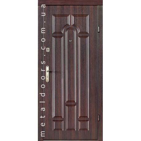 Двери входные Арка (эконом)