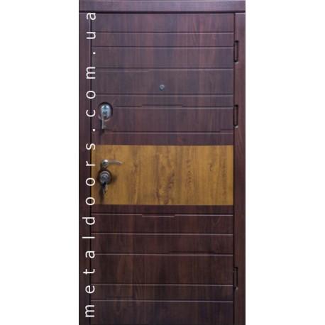Дверь в квартиру Комби (Элит)