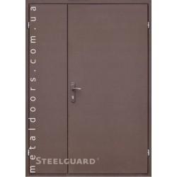 Двери Brasa Big (под заказ)