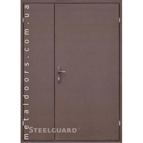 Двери металлические Brasa Big