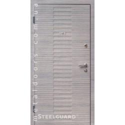 Двери металлические в квартиру Vesta