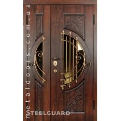 Двери Soprano Big