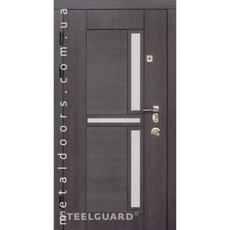 Двери входные Neoline