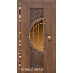 Двери Soprano