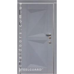 Металлическая дверь в квартиру Diamond