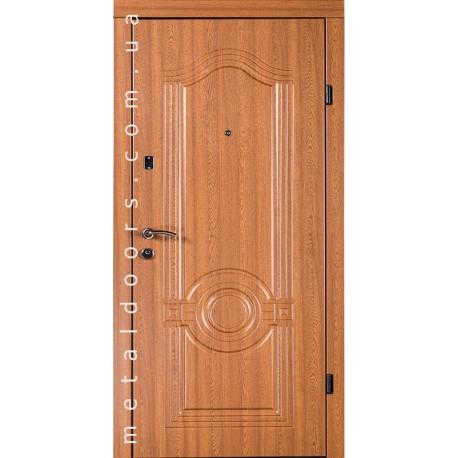 Двери входные Лондон (эконом)