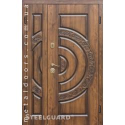 Двері Optima Big