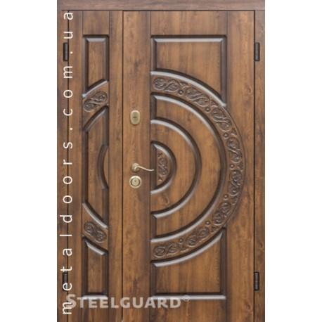 Двери Optima Big