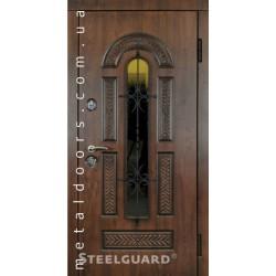 Двері Vikont