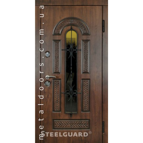 Двери Vikont