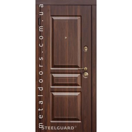 Двери входные классика Termoscreen