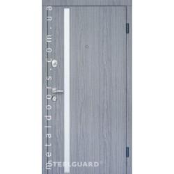 Двери AV-1 Grey