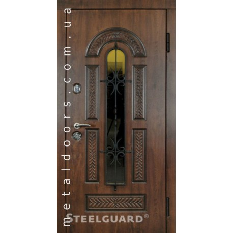 Двери Vikont Glass