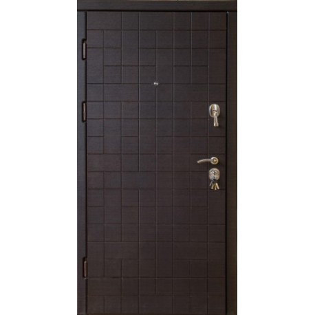 Двери входные Каскад (VIP) Very Dveri