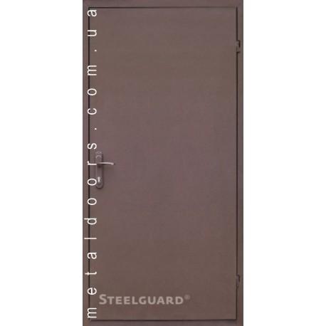Двери входные 161 SteelGuard