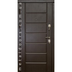 Двери Канзас (VIP+)
